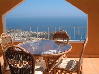 Pueblo Panorama - Alicante vacation rentals