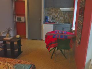Cozy Bagneres-de-Bigorre Studio rental with Central Heating - Bagneres-de-Bigorre vacation rentals