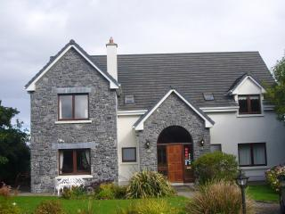 Dough Mor  Lodge, luxury  six bedroom house - Lahinch vacation rentals