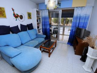 luminous flat  Central Alicant - Alicante vacation rentals