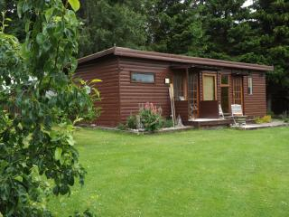 The Cabin, Pondfauld Holidays - Blairgowrie vacation rentals