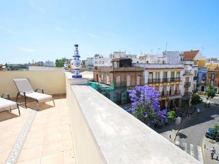 [653] CASTILLA - Seville vacation rentals