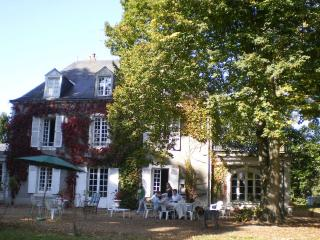 Cozy 1 bedroom Bed and Breakfast in Le Mans - Le Mans vacation rentals