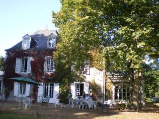 Les Chambres Lemans - Le Mans vacation rentals