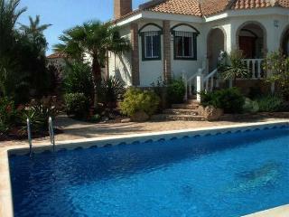 Villa Natasha - Gran Alacant vacation rentals