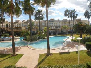 Apart.Rosaleda, 150 m to beach, 1200 m from  citi - Denia vacation rentals