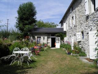Nice Gite with Internet Access and Dishwasher - Brassac vacation rentals