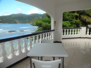 Cozy 2 bedroom Bel Ombre Apartment with Internet Access - Bel Ombre vacation rentals