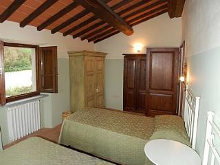 Cozy Lippiano House rental with Deck - Lippiano vacation rentals