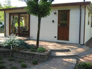 2 bedroom Chalet with Central Heating in Kootwijk - Kootwijk vacation rentals