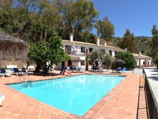 El Manzano - Malaga vacation rentals