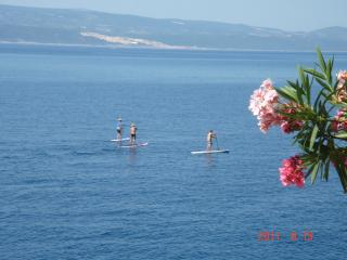 apart Marconi in Split center - Central Dalmatia Islands vacation rentals
