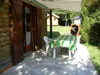 Nice Chalet with Dishwasher and Stereo - Ambert vacation rentals