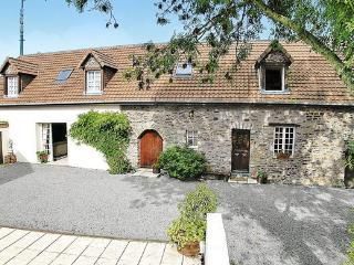 4 bedroom Villa with DVD Player in Villers-Bocage - Villers-Bocage vacation rentals