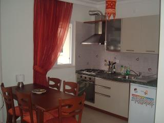 2 bedroom Apartment with Garden in Marmaris - Marmaris vacation rentals