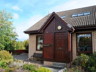 Cairngorm Highland Bungalows, Lynwood - Aviemore vacation rentals