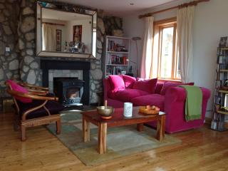 Beautiful House with Deck and Internet Access - Blessington vacation rentals