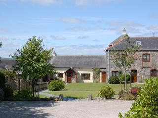 Leat Cottage, Hawksland Mill, Wadebridge & Padstow - Saint Issey vacation rentals