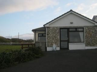 Beautiful Chalet with Deck and Television - County Mayo vacation rentals