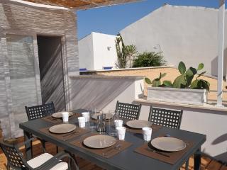 Casa Fortuna - Terrace Seaview - Syracuse vacation rentals