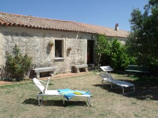 Traditional Sardinian Country House (Stazzo) - San Pasquale vacation rentals