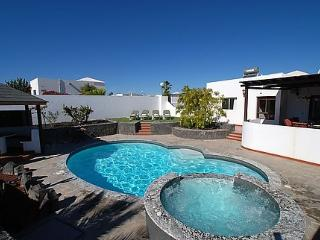 Stunning Private Villa In Secluded Grounds - Playa Blanca vacation rentals