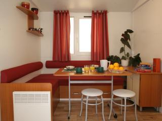 2 bedroom Caravan/mobile home with Internet Access in Koper - Koper vacation rentals