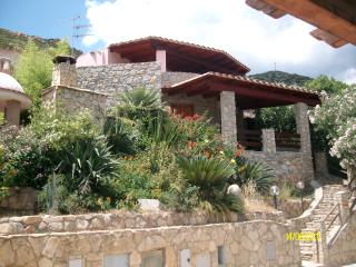 Adorable Villa in Solanas with Deck, sleeps 10 - Solanas vacation rentals