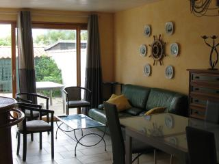 4 bedroom House with Washing Machine in La Couarde - La Couarde vacation rentals