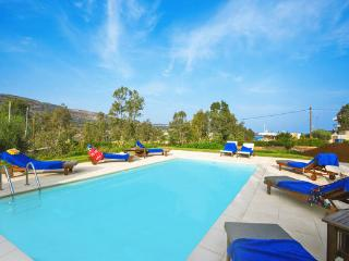 Villa Phaedra (Loutraki Villas - Chania Prefecture vacation rentals