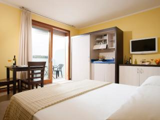 Romantic 1 bedroom Apartment in Pavia with Television - Pavia vacation rentals