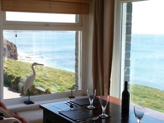 The Lamp House, Porthleven.  Spectacular Sea Views - Porthleven vacation rentals