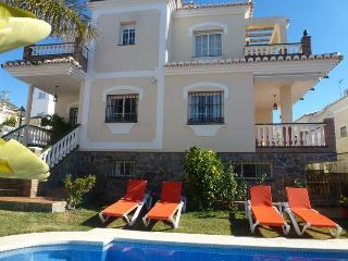 Villa Karina - Nerja vacation rentals