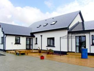 3 bedroom Bungalow with Central Heating in Moylough - Moylough vacation rentals