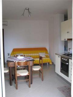 Nice 1 bedroom Condo in Santa Caterina dello Ionio - Santa Caterina dello Ionio vacation rentals