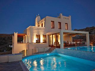 Villa Tower Naxos - Naxos City vacation rentals