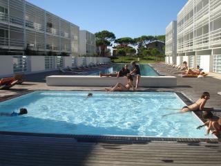 2 bedroom Condo with A/C in Jesolo - Jesolo vacation rentals