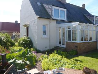 3 bedroom House with Internet Access in Saint Abbs - Saint Abbs vacation rentals