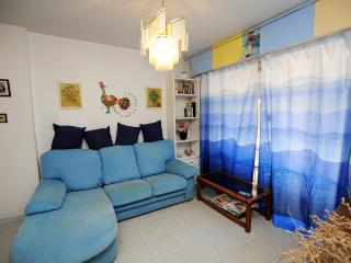 luminous flat  Central Alicant - Alicante vacation rentals