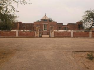 Nice Lodge with Internet Access and Parking - Bikaner vacation rentals