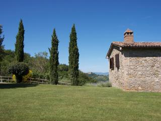 2 bedroom Guest house with Internet Access in Montone - Montone vacation rentals
