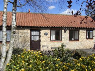 A delightful, spacious 1 bed cottage with shower. - Bedale vacation rentals