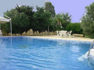 Villa Sofia in Is Molas - Pula vacation rentals