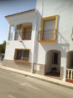 Lovely House with Internet Access and A/C - Garrucha vacation rentals