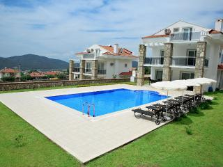 Vacation Rental in Mugla Province