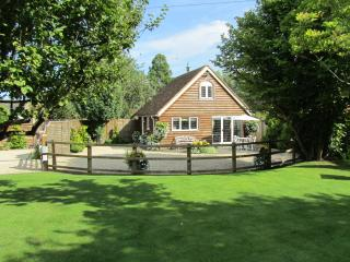 1 bedroom Cottage with Internet Access in Wilmcote - Wilmcote vacation rentals