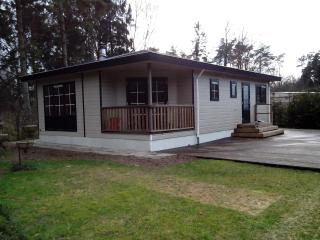 Nice Chalet with Internet Access and Central Heating - Erica vacation rentals