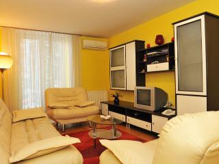 Central Apartment Lara TourAs - Ljubljana vacation rentals