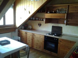 Cozy Brunico Penthouse rental with Stove - Brunico vacation rentals