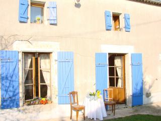 3 bedroom Gite with Television in Pressigny - Pressigny vacation rentals